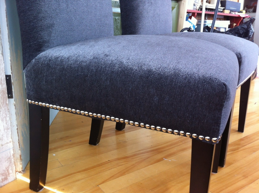 How To Keep Your Studs In Line Some Upholstery Advice