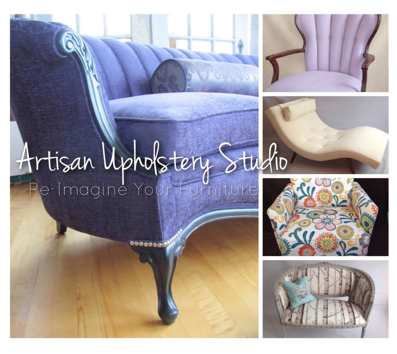 artisan upholstery studio re imagine your furniture