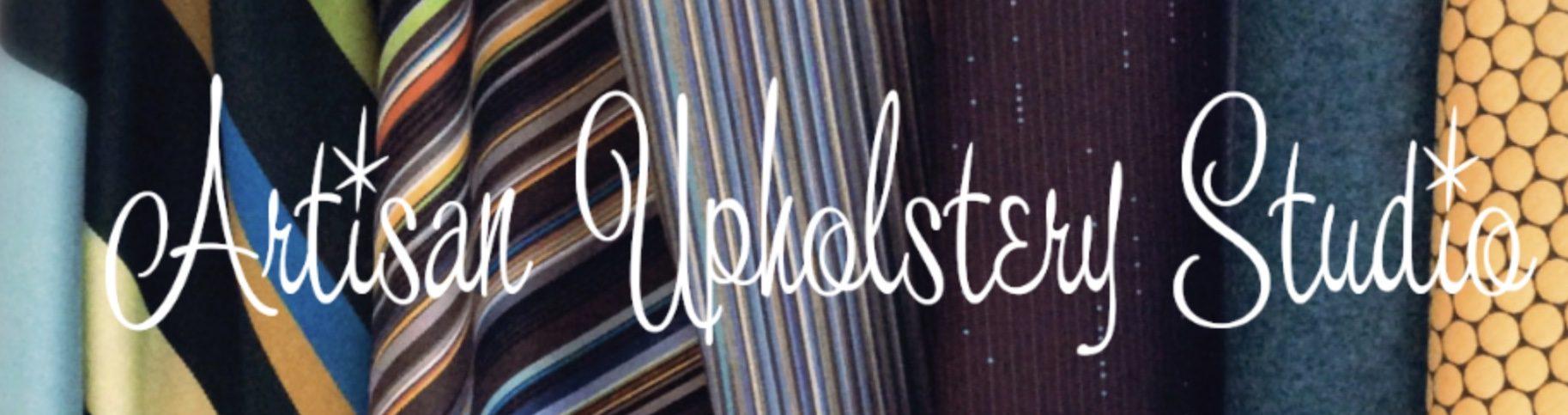 Artisan Upholstery Studio